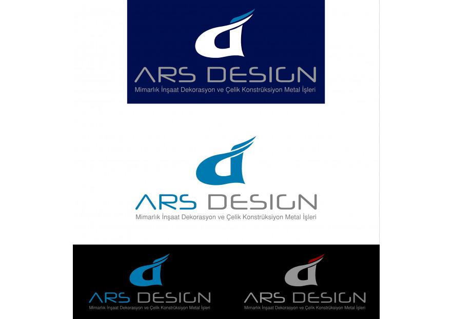 ARS DESIGN LOGOSUNU ARIYOR!!! yarışmasına gratas tarafından girilen tasarım