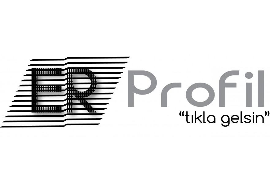 PVC PROFİLİ İÇİN LOGO yarışmasına tasarımcı MoDue tarafından sunulan  tasarım