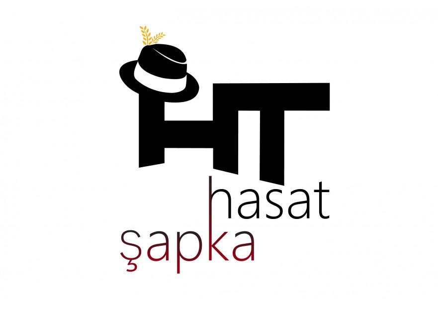 Ht Hasat Şapka Logo çalışması yarışmasına tasarımcı / AEDENİZ / tarafından sunulan  tasarım