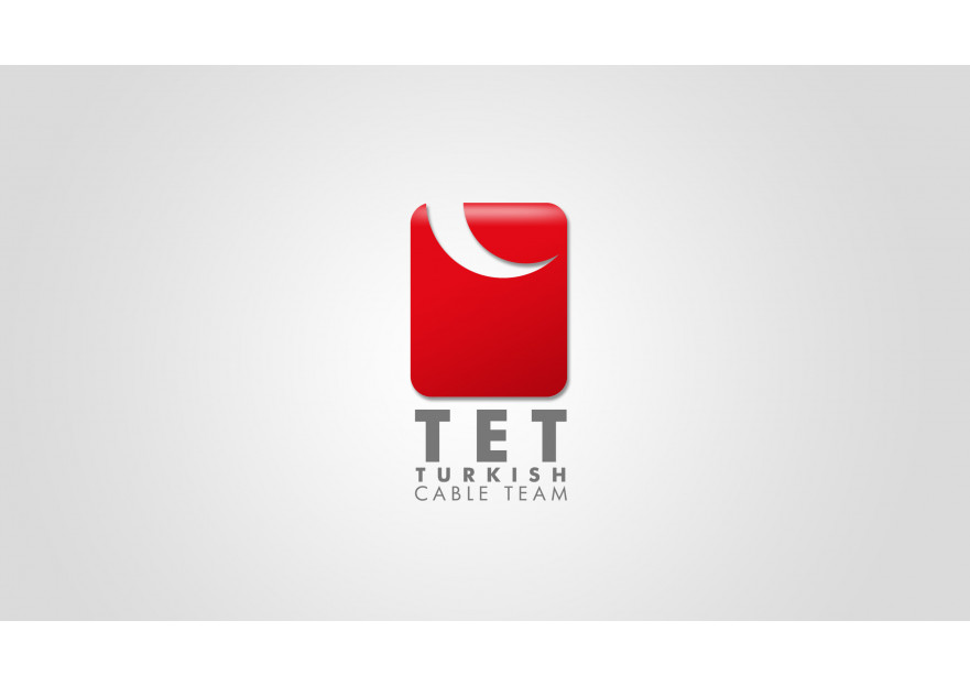 Türk Kablo Sektörü Logosunu Arıyor yarışmasına enginhergul tarafından girilen tasarım