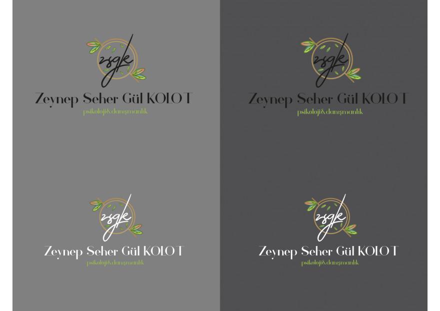 Psikoloji kliniği logo tasarımı yarışmasına Mucize ★☆✮✯★ tarafından girilen tasarım