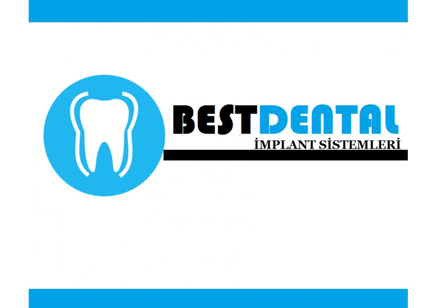Best Dental Yeni logosunu arıyor yarışmasına tasarımcı gamzercin tarafından sunulan  tasarım