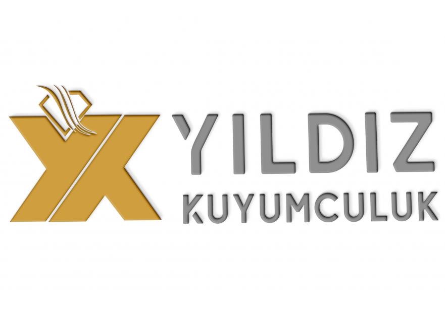 KUYUMCU LOGOSU  yarışmasına tasarımcı Homegrafik tarafından sunulan  tasarım