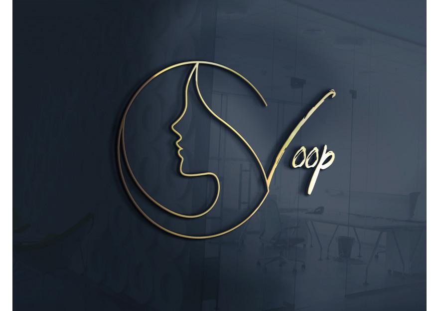 Kozmetik Markamıza Logo Arıyoruz yarışmasına tasarımcı haresoylemezoglu tarafından sunulan  tasarım