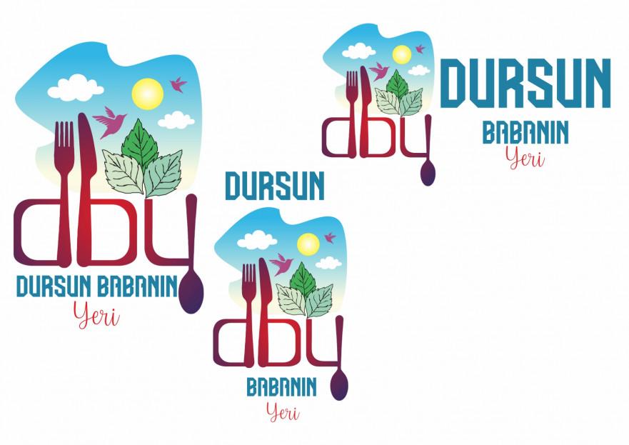 Açık hava restoranımı için logo tasarımı yarışmasına tasarımcı Designature7157 tarafından sunulan  tasarım