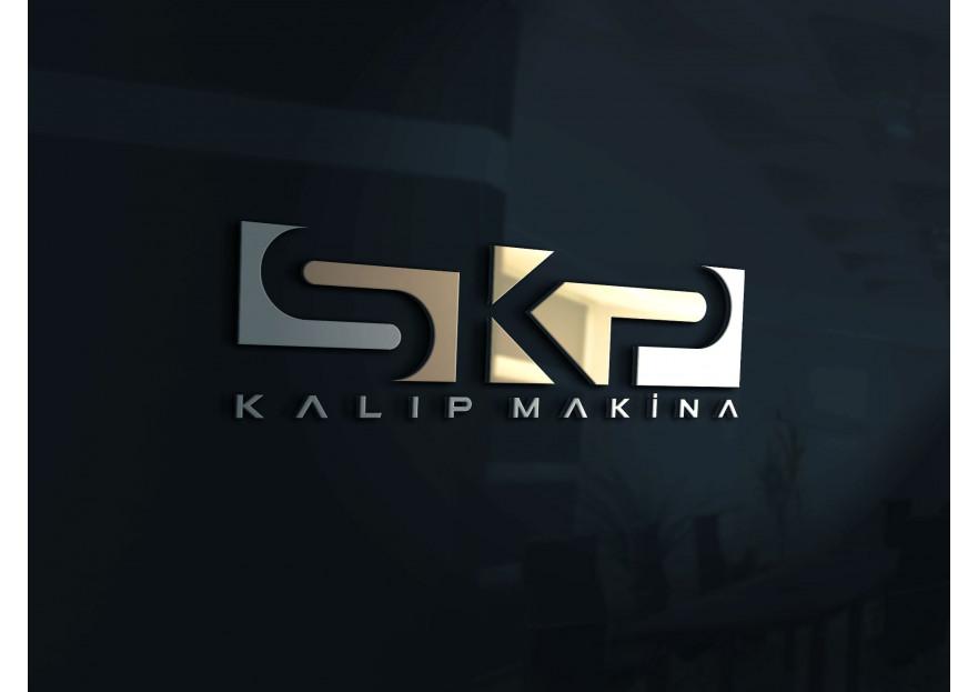 Sac Kalıp Firması Logo Arayışı yarışmasına huboz tarafından girilen tasarım