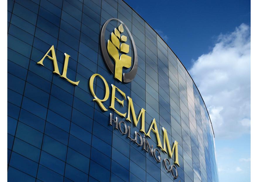 AL QEMAM  yarışmasına Fuat_Ekemen tarafından girilen tasarım