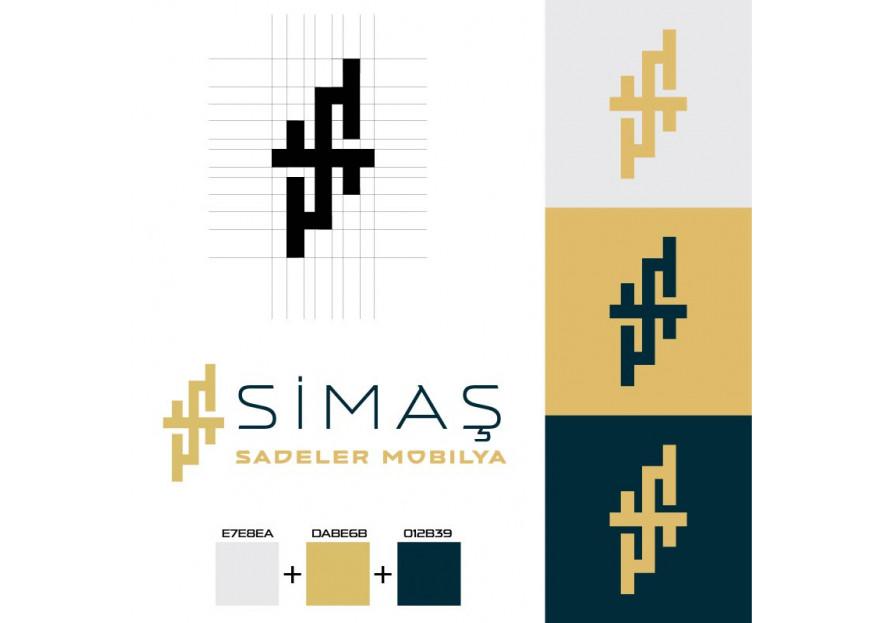 Markamızla özdeşleşecek logo arıyoruz  yarışmasına tasarımcı LogoMerkezi.com tarafından sunulan  tasarım