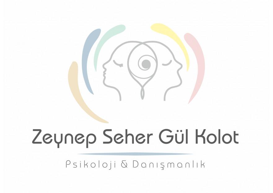 Psikoloji kliniği logo tasarımı yarışmasına tasarımcı omerardicli tarafından sunulan  tasarım