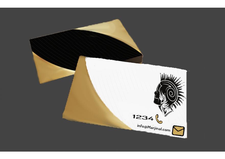 MARJİNALLİK  yarışmasına tasarımcı halilacan tarafından sunulan  tasarım