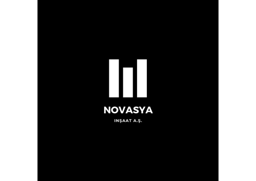 'NOVASYA İNŞAAT A.Ş' EN İYİ OLAN GELSİN! yarışmasına tasarımcı Talat Bulut tarafından sunulan  tasarım