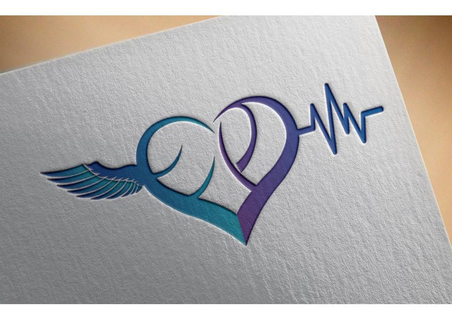 Eşimle benim harflerimden logo yarışmasına tasarımcı mehmetmms tarafından sunulan  tasarım
