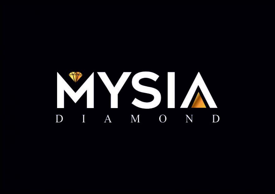 Mysia diamond  yarışmasına tasarımcı dzeyyy tarafından sunulan  tasarım