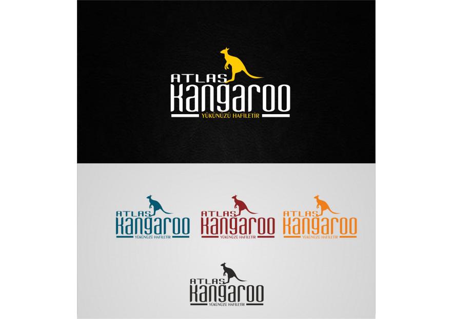 KANGAROO  yarışmasına tasarımcı modest tarafından sunulan  tasarım