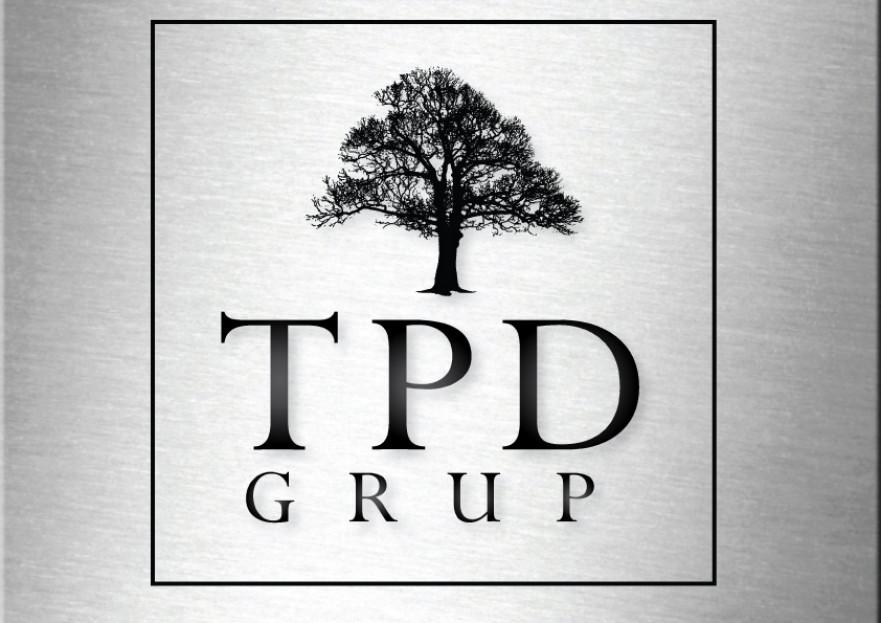 TPD LOGO YARIŞMASI yarışmasına Lyncher tarafından girilen tasarım