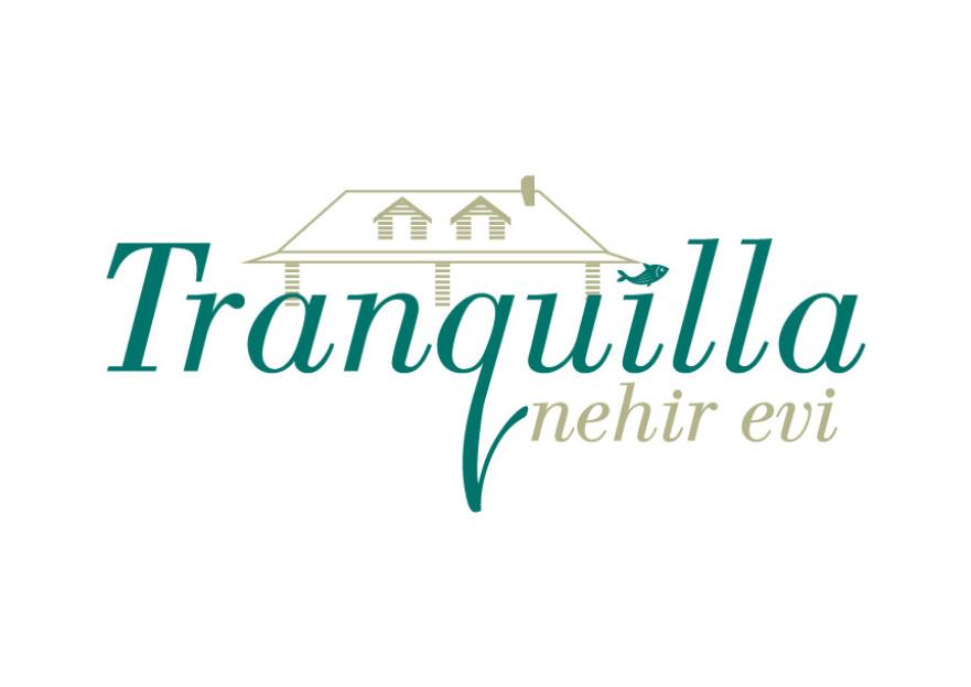 TRANQUILLA NEHİR EVİ yarışmasına tasarımcı bkdesign tarafından sunulan  tasarım