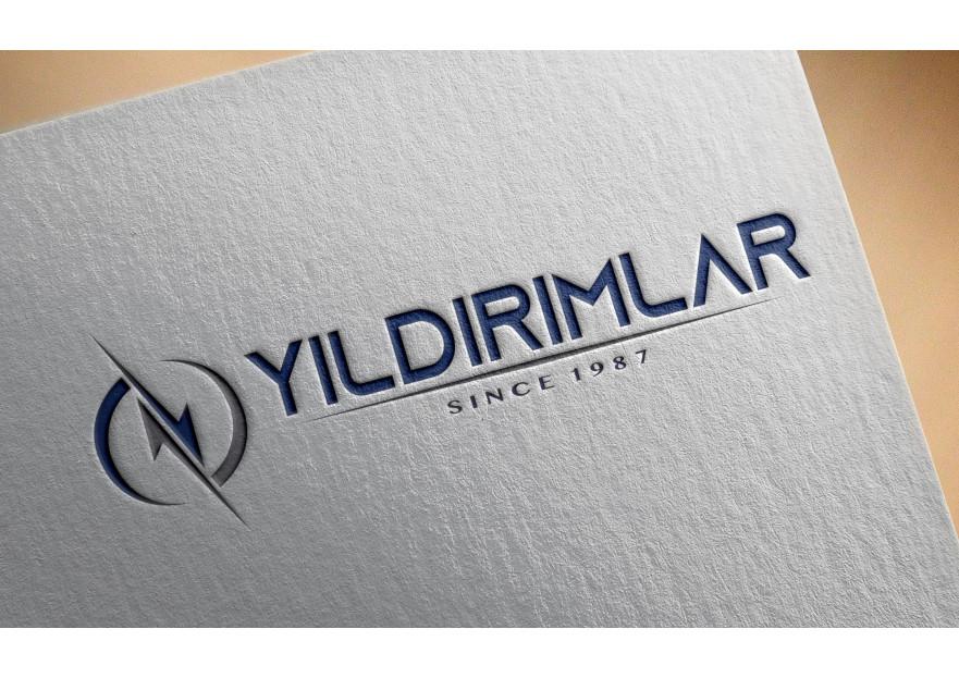 Logo tasarımı yarışmasına tasarımcı husnakk tarafından sunulan  tasarım