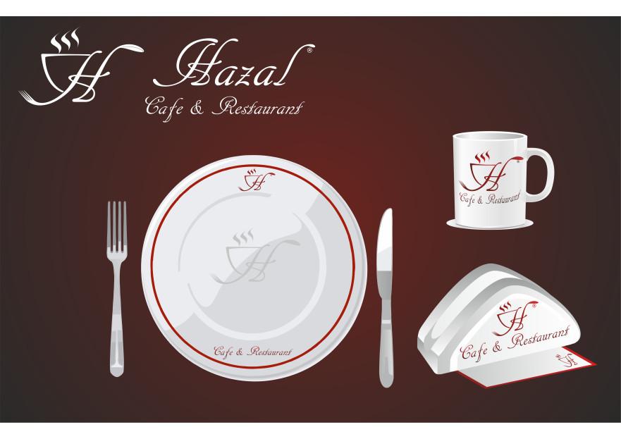 restaurantımız için güzel tasarımlarınız yarışmasına barpek tarafından girilen tasarım