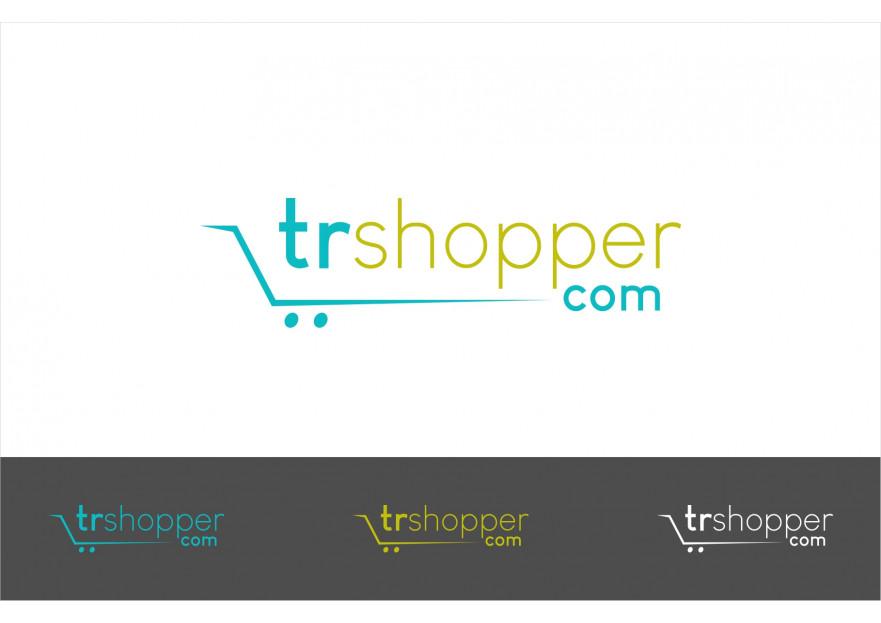 E-ticaret sitemiz için logo yarışmasına tasarımcı nslhnkr tarafından sunulan  tasarım