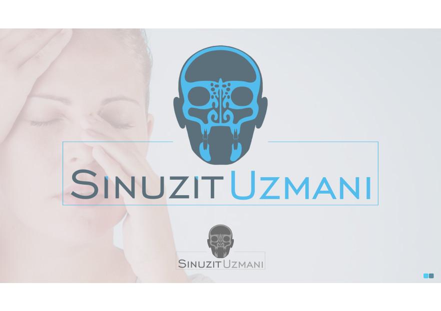 Sinuzit Uzmanı yarışmasına YUSUFOGLU tarafından girilen tasarım