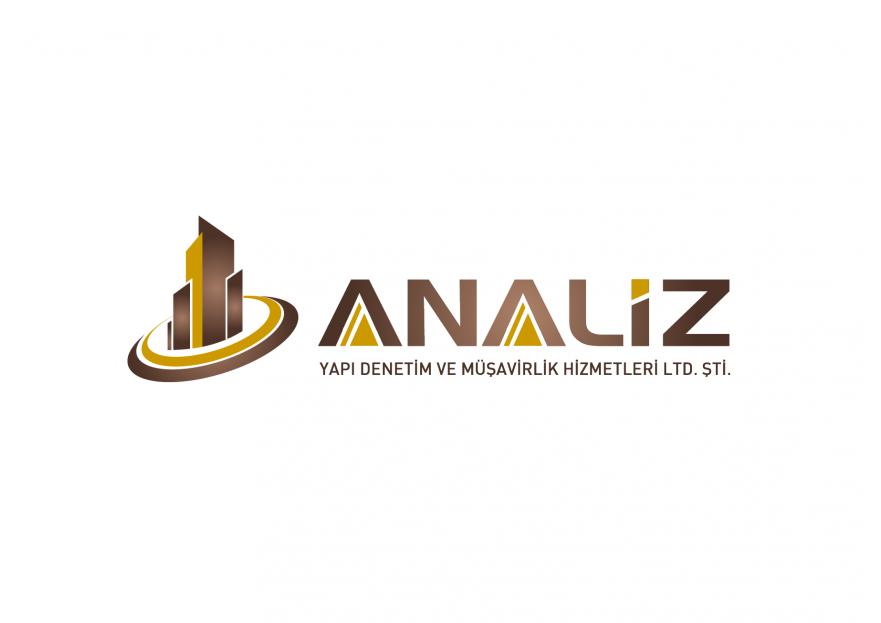 Yapı Denetimi Firma Logo Yarışması yarışmasına OnePixel tarafından girilen tasarım