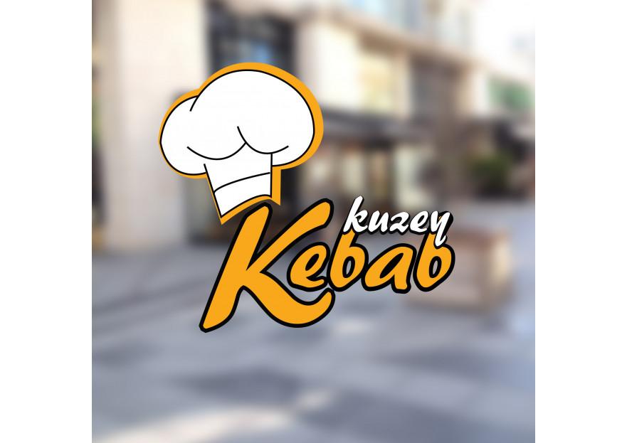 Fast food restaurant için logo tasarım  yarışmasına tasarımcı Tserbest tarafından sunulan  tasarım