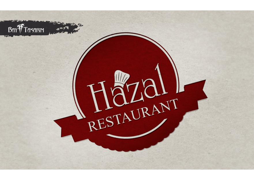 restaurantımız için güzel tasarımlarınız yarışmasına BayTasarim tarafından girilen tasarım