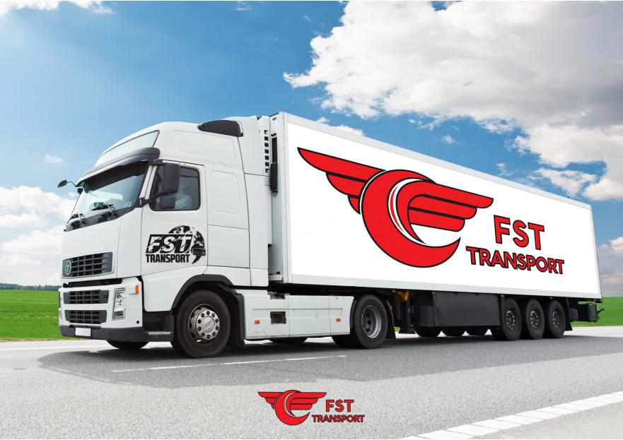 FST Transport yarışmasına tasarımcı Halitcreative. tarafından sunulan  tasarım