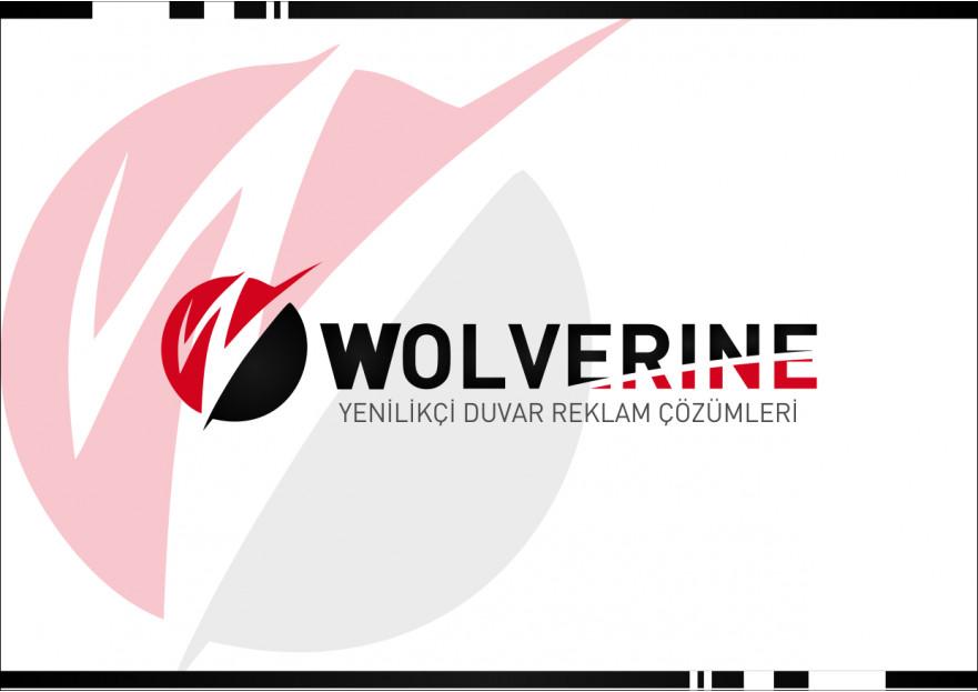 YENİ MARKAMIZIN İSMİ WOLVERİNE yarışmasına cihatsarp tarafından girilen tasarım