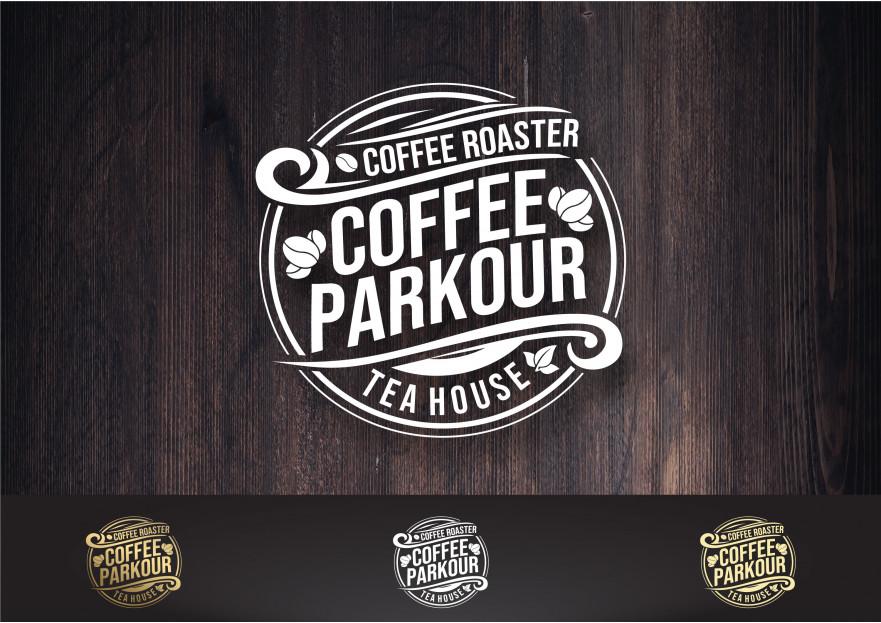 3.nesil kahvecimize logo arıyoruz yarışmasına Graffikman tarafından girilen tasarım