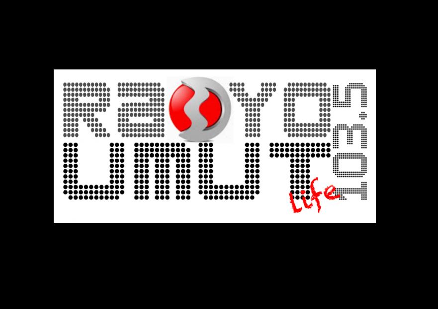 radyomuza en yaratıcı logoyu arıyoruz  yarışmasına ɹǝʌuǝ® tarafından girilen tasarım