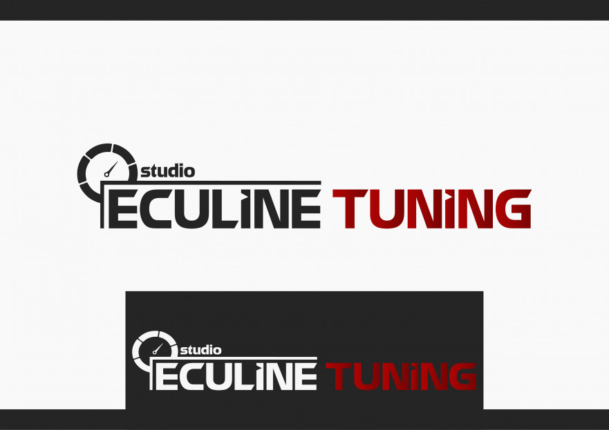 Ecu performance and Chip Tuning yarışmasına tasarımcı EmreAktas tarafından sunulan  tasarım