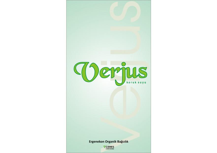 Verjus yarışmasına tasarımcı jeanpaul tarafından sunulan  tasarım