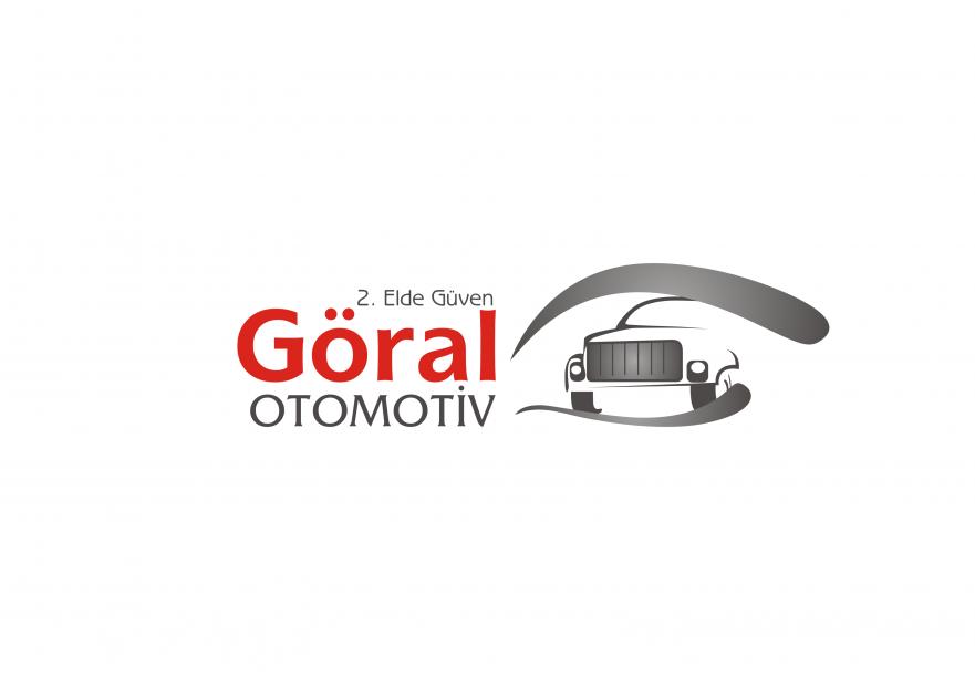 Göral 2.el Otomotiv yarışmasına tasarımcı lices tarafından sunulan  tasarım