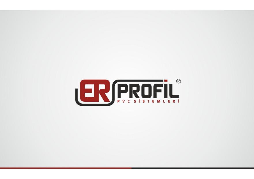 PVC PROFİLİ İÇİN LOGO yarışmasına tasarımcı Trgy tarafından sunulan  tasarım