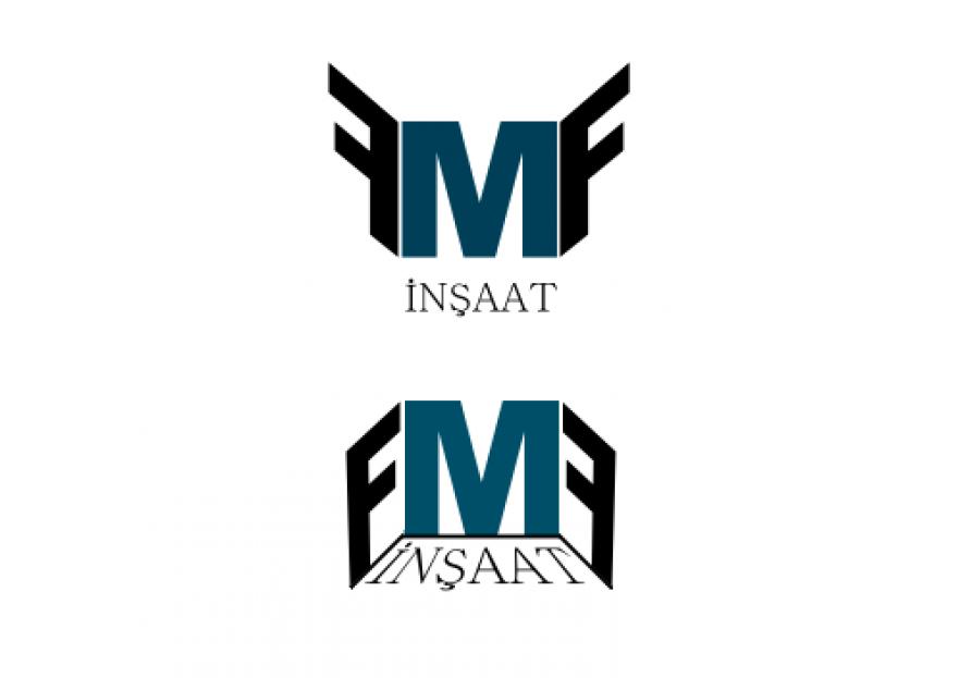 Müteahhitlik Firmamıza Logo Tasarımı yarışmasına tasarımcı lily tarafından sunulan  tasarım