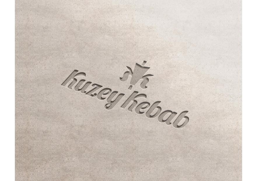 Fast food restaurant için logo tasarım  yarışmasına tasarımcı Cuneight tarafından sunulan  tasarım