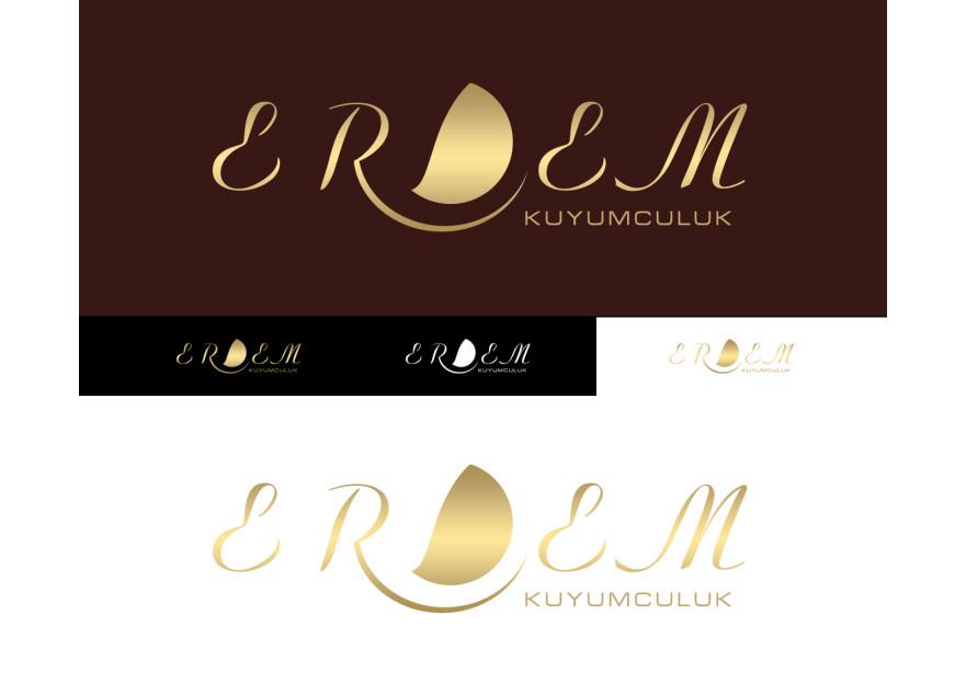 ERDEM KUYUMCULUK  yarışmasına tasarımcı ibrc_tasarim tarafından sunulan  tasarım