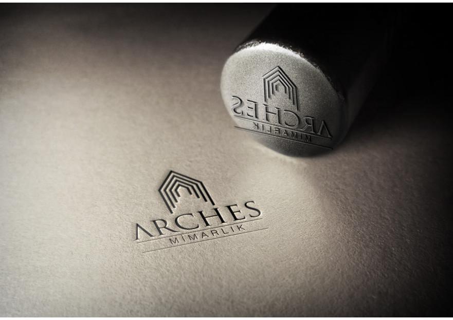 mimarlık firması için logo tasarımı yarışmasına lices tarafından girilen tasarım