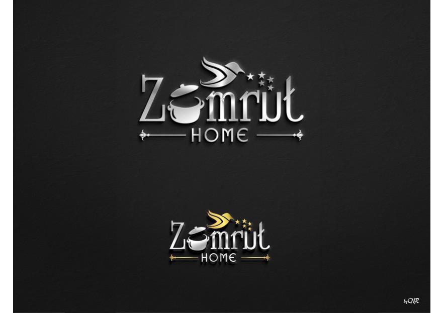Firmamız için akılda kalıcı logo istiyor yarışmasına tasarımcı byCNR tarafından sunulan  tasarım