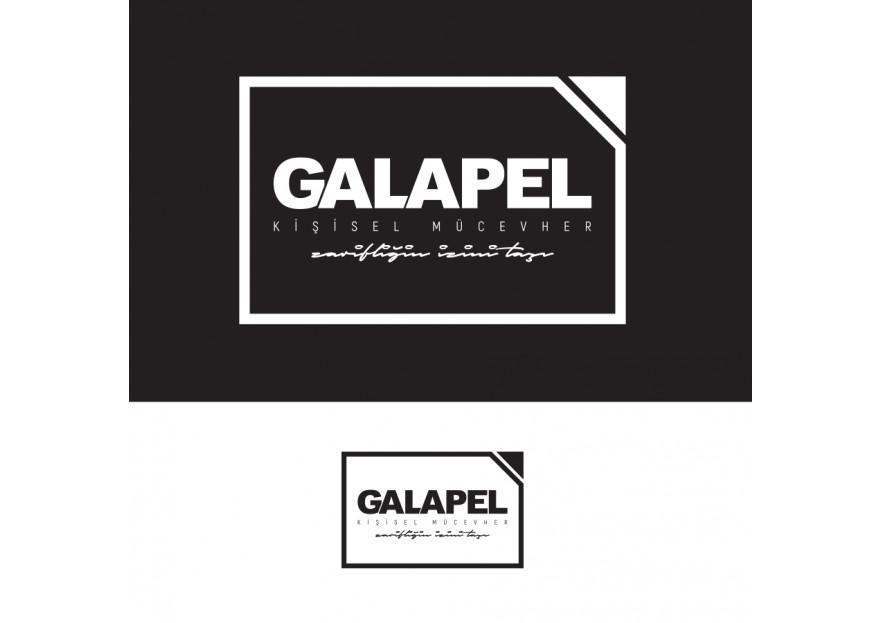 Mücevher markası logo  yarışmasına Art_Design™ tarafından girilen tasarım