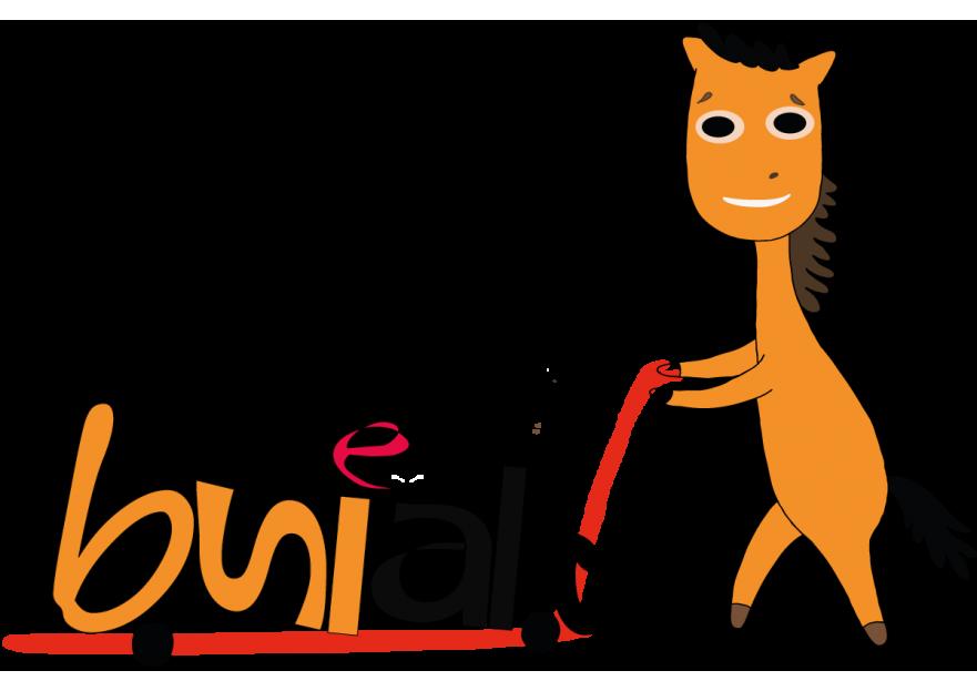 ALIŞVERİŞ SİTESİ İÇİN LOGO yarışmasına tasarımcı Bajari tarafından sunulan  tasarım