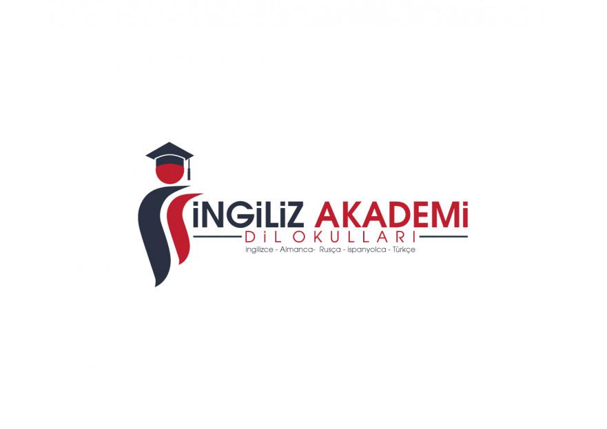 Dil Okulumuz için Logo  yarışmasına tasarımcı Owl_Owl tarafından sunulan  tasarım