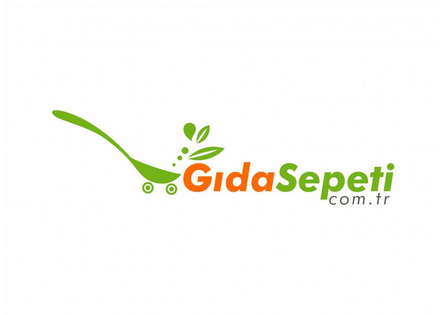 E-ticaret sitemiz için uygun logo yarışmasına omerardicli tarafından girilen tasarım