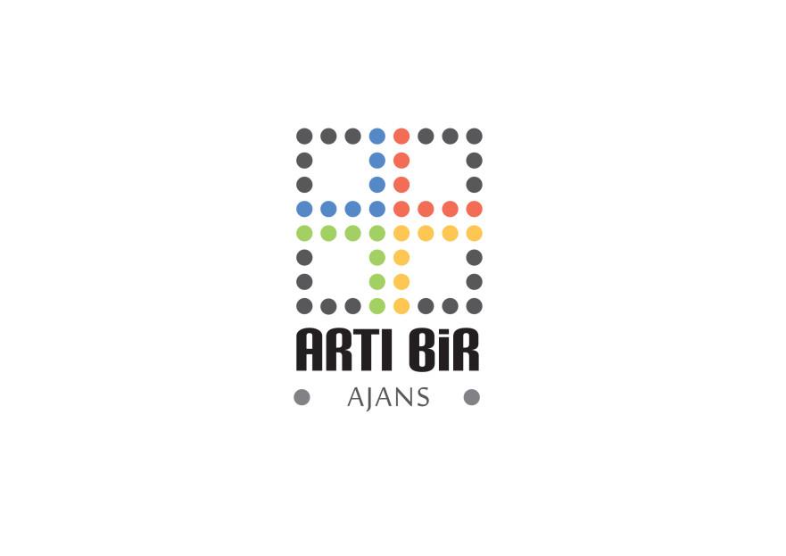 ORGANİZASYON FİRMASI İÇİN LOGO TASARIMI yarışmasına tasarımcı Marina tarafından sunulan  tasarım