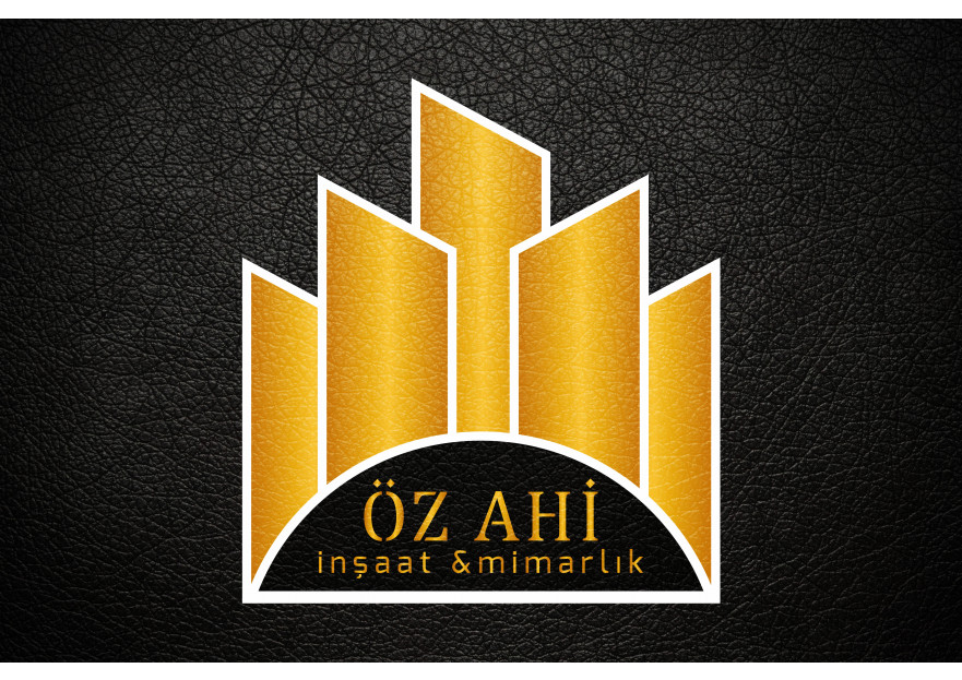 Firmamız için logo,  yarışmasına ethem291 tarafından girilen tasarım