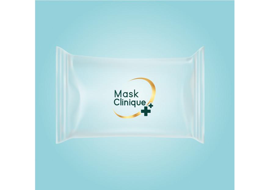 Premium Maske Kutu Dizaynı yarışmasına tasarımcı md tasarım tarafından sunulan  tasarım
