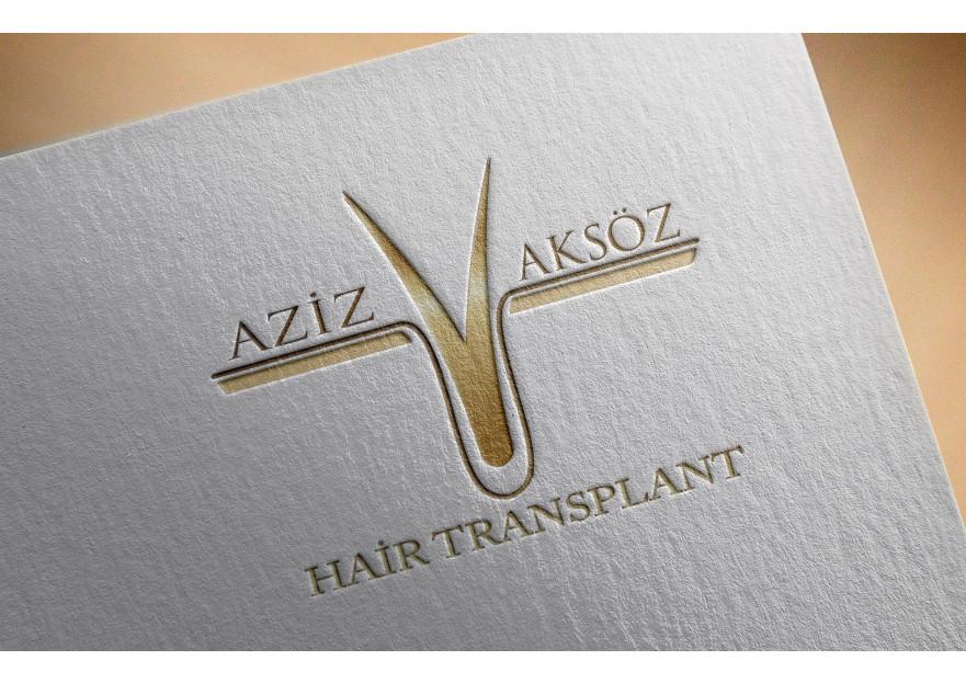 en nezih ,kaliteli saç ekim uzmanı  yarışmasına Musa YALÇIN tarafından girilen tasarım