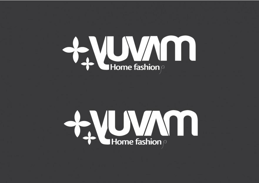 Ev Tekstili  Logo Tasarımı yarışmasına tasarımcı ozdes tarafından sunulan  tasarım