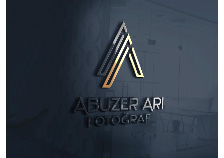 fotoğrafçılık firmama özel logo yarışmasına ekceen  tarafından girilen tasarım